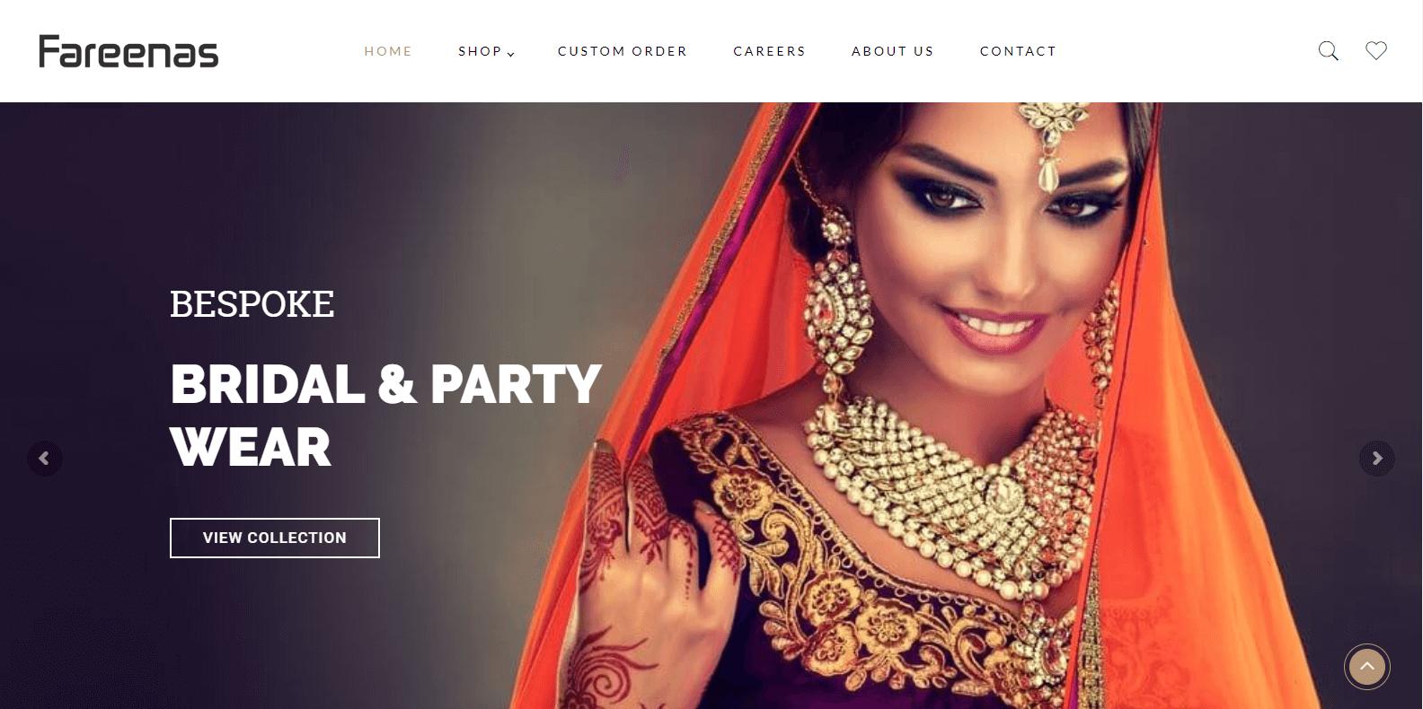 bridal-wear-portfolio
